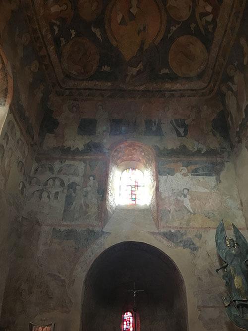 聖ミカエル礼拝堂