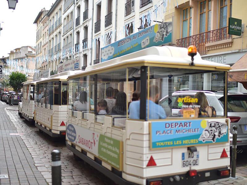ル・ピュイの街を散策