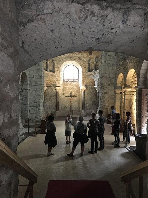 聖ジャン洗礼堂