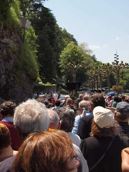 マサビエルの洞窟