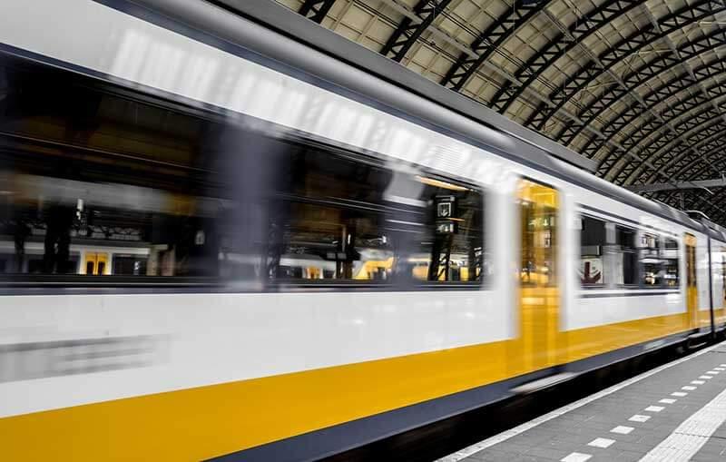 Amsterdam RAI Station