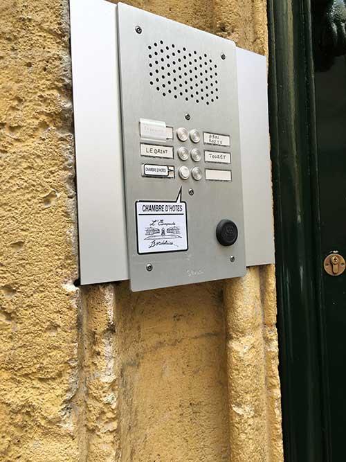 L'Escapade Bordelaise - Chambres d'Hôtes