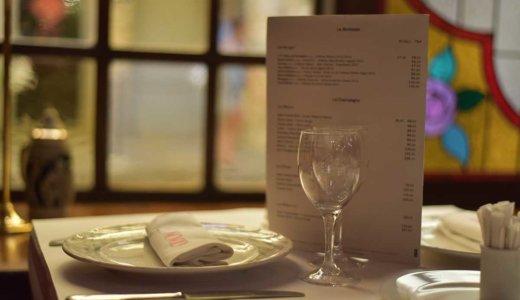 美食の街リヨンといえばポール・ボギューズは外せない!「Le Nord」で食事を楽しむ