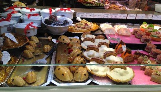 地元の人が通うパリのおすすめお総菜屋さん【Maison POU】は凱旋門とシャンゼリゼ通りにも近くて便利!