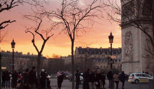 パリのおすすめホテル!凱旋門エリアにある【Hotel Cecilia】は空港バス乗り場から徒歩2分で便利