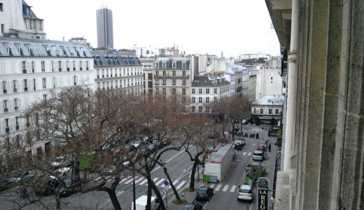 パリのおすすめホテル!凱旋門から徒歩数分内の【Hotel Stella Etoile】は美味しいお惣菜屋さんも近くにあって便利!