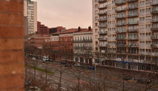 トゥールーズ中心のおすすめホテル【Best Western Toulouse Centre Les Capitouls】は観光にも便利!