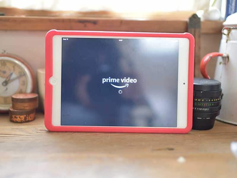 Primeビデオ