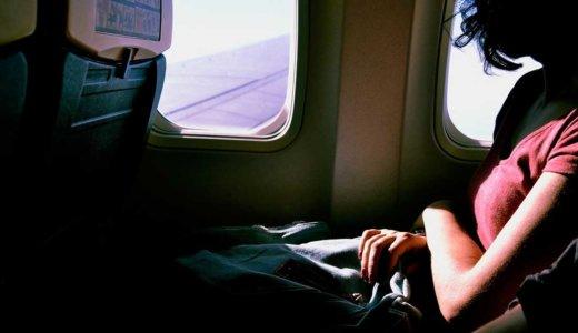海外旅行の機内で快適に過ごすために持って行くものと服装を紹介!20ヶ国40回以上旅したトラベラーが選ぶもの