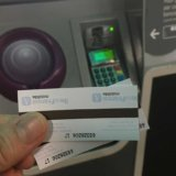 パリメトロ(地下鉄)切符の買い方