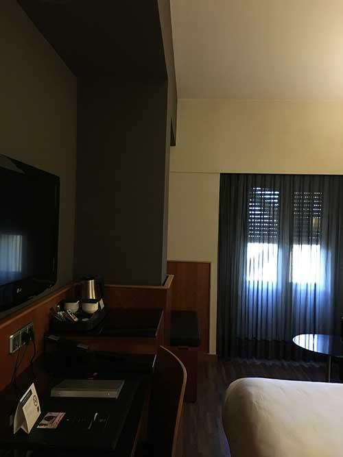 AC ホテル カールトン マドリード ア マリオット ライフスタイル ホテル(AC Hotel Carlton Madrid, a Marriott Lifestyle Hotel)