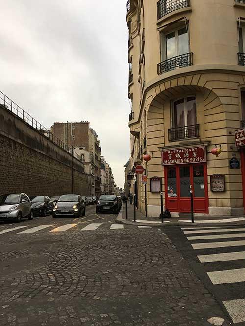 Hotel Mercure Paris Champs Elyséesの周辺