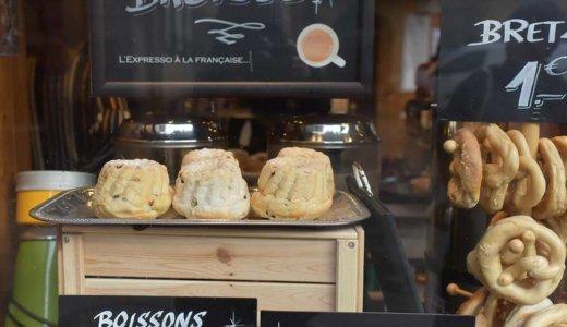 定番のスフレンハイム焼きやフェルベールさんのコンフィチュールが有名なアルザス地方で買うおすすめのお土産を紹介!
