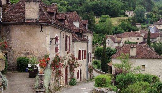 春から初夏にかけてのおすすめ!個人旅行でまわるフランスの都市3カ所を紹介!