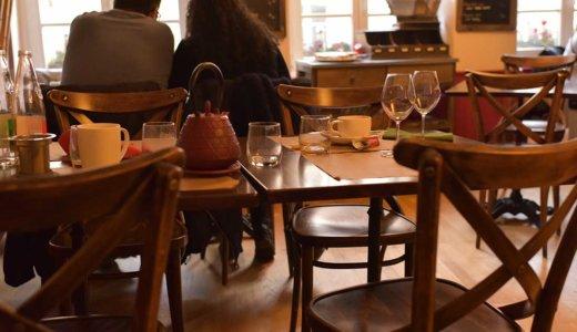 アルザス地方コルマールに行くならここがオススメ!地元でも人気の高級お惣菜屋さん&ビストロセザンヌ(Sezanne)