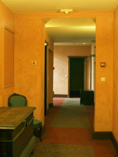 オテル テルミヌス(Hôtel Terminus)