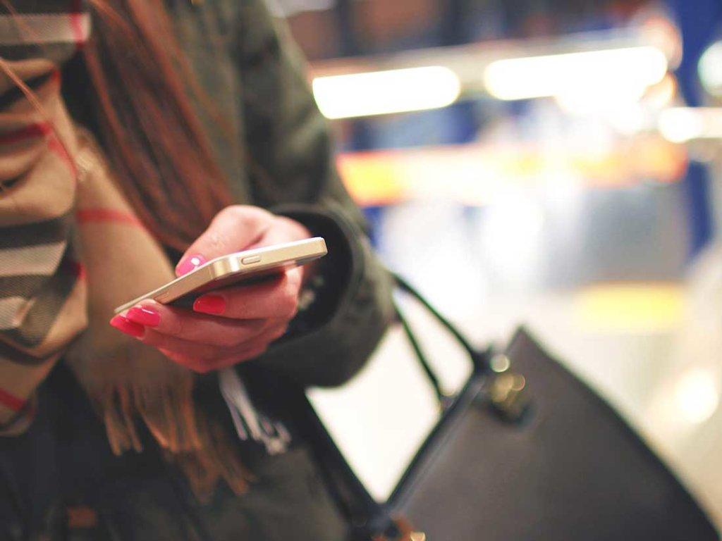 iPhoneが盗難に遭った時の対応方法