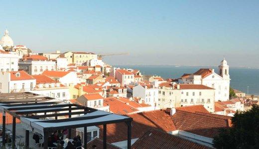 ポルトガル・リスボン国際空港(ポルテラ空港)からリスボン市内への移動手段を紹介!移動には空港バスがおすすめ