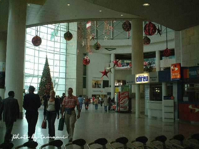 リスボン国際空港
