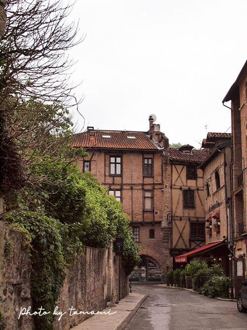 L'auberge du vieux Cahors