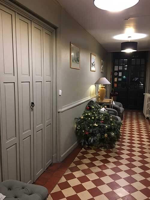 オテル ラ リコルヌ&スパ