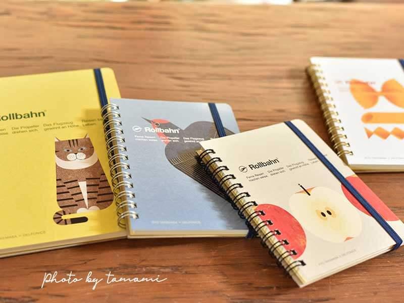ロルバーン手帳 Ryo Takemasa