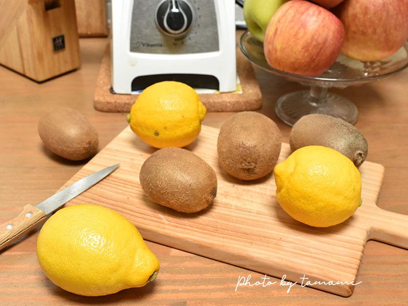 抗酸化作用の強いフルーツ