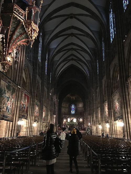 ストラスブール大聖堂