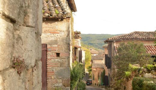 【2016年10月女ひとり旅】フランス南西部Toulouseを拠点に行く!コンク・ロカマドゥール・モワサック11日間旅のまとめ