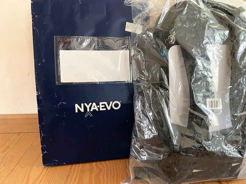 NYA-EVO FJORD 36