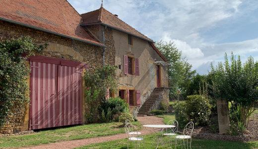 フランスでシャンブルドット(B&B)やアパルトマン(アパートメントホテル)に泊まる時のメリットとデメリット