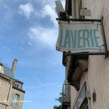 フランスでランドリーの見つけ方と使い方