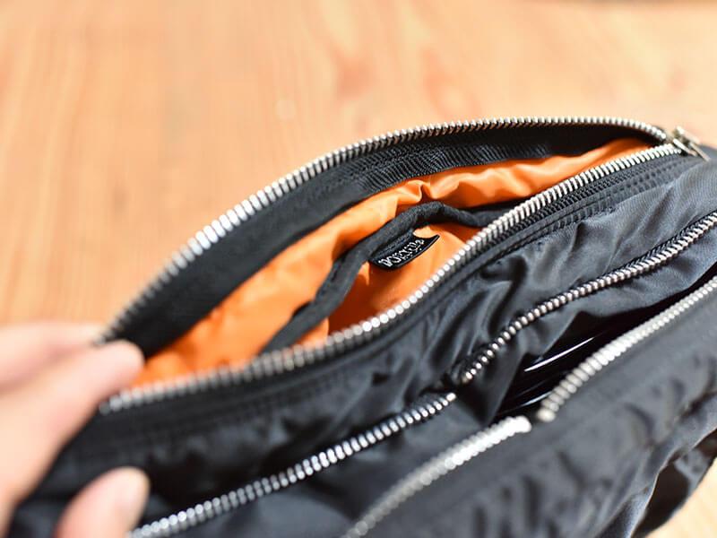 ポーター斜めがけバッグ