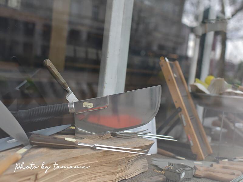 パリのキッチン道具屋さんLA BODIDA