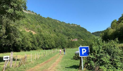 フランスでレンタカーを利用して美しい村や田舎巡りをするときの注意点と道路の走り方
