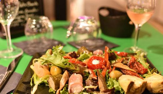 美食の街リヨンへ行ったらここは行きたい!ポール・ボギューズ市場(Les Halles Paul Bocuse)で買い物とランチを楽しむ