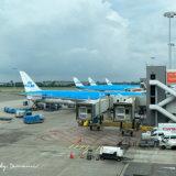 アムステルダム・スキポール空港