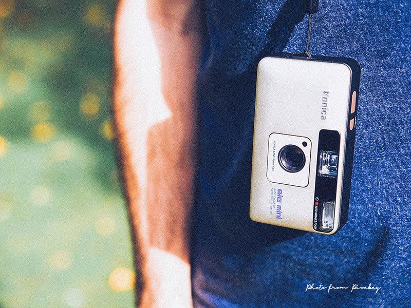 海外旅行におすすめのカメラ