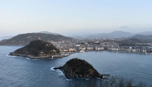 サン・セバスチャンの絶景を見るならここは必見!モンテ・イゲルド(Monte Igueldo)の展望台へ行こう