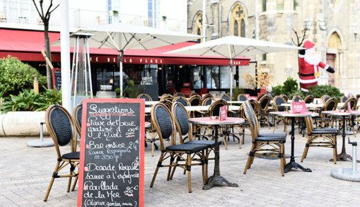 フランスバスク地方の高級リゾート地ビアリッツ(Biarritz)は街歩きが楽しい!ここは外せない絶景スポットやピンチョスが楽しめる市場など