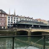 バイヨンヌの市場(Marché de Bayonne)