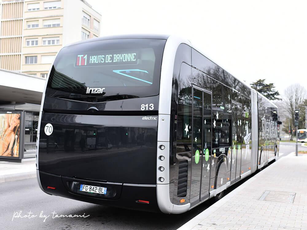 バスク地方の交通