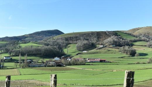 フランスのバスク地方にある美しい村(Les plus Beaux Village de France)をレンタカーで巡る!1泊2日ドライブコースのまとめ