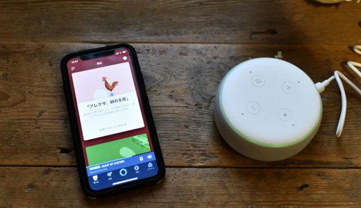 Amazon Echo Dotsの設定でアレクサアプリにログインできないのはアカウントが2つあるからかも?!実例から解決法を紹介