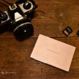 デジタル写真の保存方法