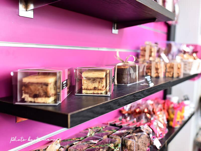 バイヨンヌでオススメのショコラ・ショーが飲めるお店