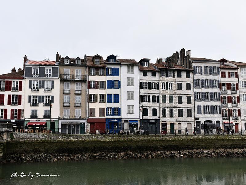 フランスのバスク地方の旅まとめ