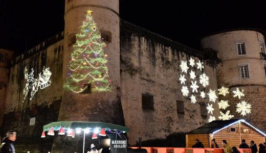 クリスマスシーズンにフランスバスク地方へ行ってきた!バイヨンヌはスイーツ巡りと街歩きが楽しい!