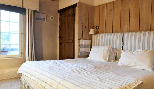 フランスバスク地方の田舎にある可愛いホテル『Domaine de Bassilour』はビアリッツ空港にも近くて便利!