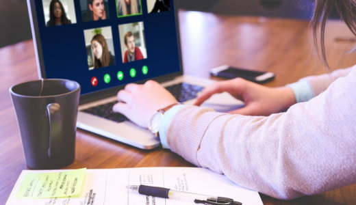 オンライン会議システムzoomのビデオや音声をオン/オフにする方法を図解で紹介!フィルターをかけて顔映りをよくする方法も